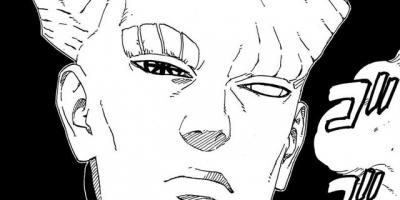 《博人傳》大筒木一式的新瞳術雖然很BUG,但木葉村有一人能剋制它