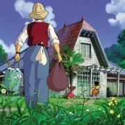 宮崎駿動畫電影推薦《龍貓》,宮崎駿帶給我們的童年動漫