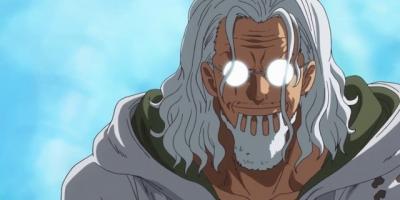 海賊王人物情報:唯一的「王副」西爾巴茲·雷利,冥王雷利依然老當益壯