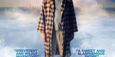 奇幻電影《死期大公開/超新約全書》影评,好看的法國電影總能帶給我們驚喜
