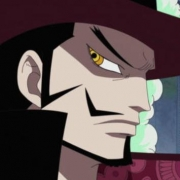 海賊王動漫人物的最強七人,鷹眼紅髮難分高下,凱多和白鬍子誰更強?