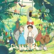 18分鐘讓人落淚的校園戀愛動畫《陽光中的青時雨》必須推薦!