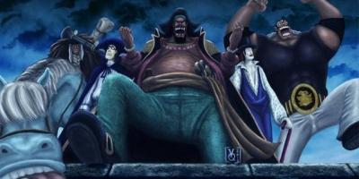 海賊王:黑鬍子為巴基斯精心準備了惡魔果實,一號船長不會太弱