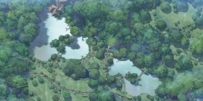 新海誠動畫電影推薦《言葉之庭》,感情是否要在意別人的目光?