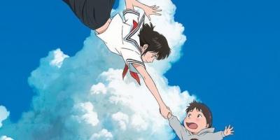 細田守動畫電影推薦《未來的未來》:用奇幻冒險講述二胎對家庭的影響