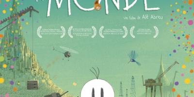 巴西動畫電影推薦《男孩與世界》:最簡潔的畫面卻描述了最深刻的故事