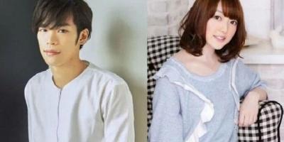 日本聲優花澤香菜結婚了!對象是同為聲優的小野賢章,送上祝福吧!