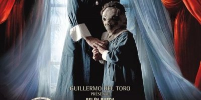 西班牙恐怖電影推薦《靈異孤兒院/孤堡驚情》,大陸首次引進的限制級恐怖片