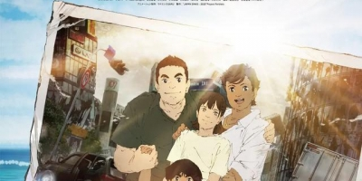 7月新番原創動畫《日本沉沒2020》播出即完結,湯淺政明不行了?