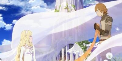 岡田麿里動畫電影推薦《朝花夕誓》,人生就是不斷邂逅與離別