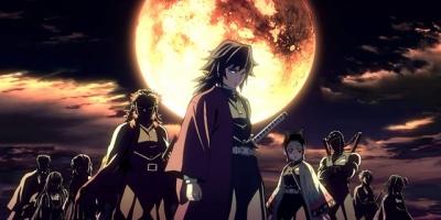 鬼滅之刃:炎柱煉獄杏壽郎一定要死嗎?「柱滅之刃」的根源到底從何而來