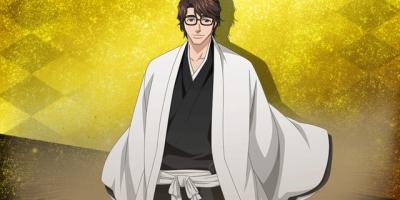 死神人物:藍染惣右介為何能成為最具魅力的動漫反派角色?