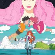 宮崎駿動畫電影推薦《崖上的波妞》:跨越種族的純愛動漫感人至深