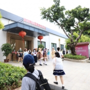 深圳漫展一日游,「第一屆璃櫻動漫嘉年華」你去了嗎?