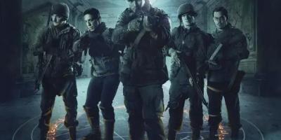 驚悚戰爭電影推薦:蝴蝶效應導演新片來襲《戰爭中的鬼故事/戰爭幽靈》