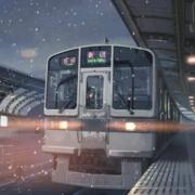 新海誠動畫電影《秒速5厘米》觀感:我們坐上一班名為青春的列車