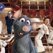 奧斯卡最佳動畫電影推薦《料理鼠王》,如果廚神是一個老鼠你能接受嗎?