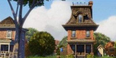 皮克斯動畫電影推薦《天外奇蹟/飛屋環遊記》,冒險什麼時候開始都不晚