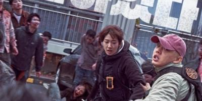 比屍速列車更刺激,韓國殭屍電影《活著/獨行》能否成為2020最好的殭屍片?