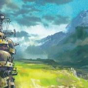 宮崎駿動畫電影推薦《哈爾的移動城堡》,愛情可以不美,雖脆弱也很強大