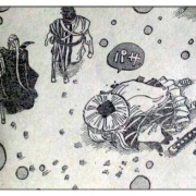 海賊王986話情報:堪十郎已死,赤鞘眾人落淚,迎戰凱多正式開啟