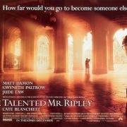 犯罪電影推薦《天才雷普利》:階層對立的人性變異,比偷走別人的人生更可怕