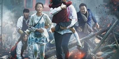 影評:《屍速列車》被捧得有多高,《屍速列車2:感染半島》就跌得有多慘