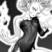 一拳超人:雖然賽大蛇(賽克斯)和龍捲打得很漂亮,但她真的不如波羅斯!