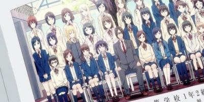 校園動漫推薦《女高中生的虛度日常》,這部校園搞笑番讓我想起了高中生活