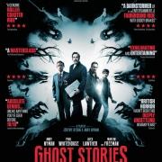 英國恐怖電影推薦《鬼故事/鬼談怪說》,一個沒有鬼的鬼故事該怎麼講?