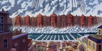 進擊的巨人即將完結,3大伏筆揭曉,尤彌爾真正的能力即將展現
