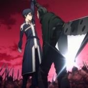 《刀劍神域》最終章17話預告公開,桐人(桐谷和人)已睜眼,莉法和詩乃仍在戰鬥