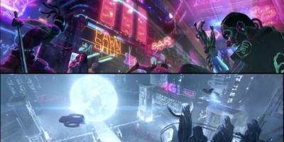 新種星人降臨!國產科幻動漫IP《終鑰之歌》動畫企劃《終鑰戰紀》啟航