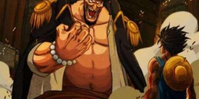海賊王最終章來臨,路飛迎來終極大考,黑鬍子到底有哪些弱點?