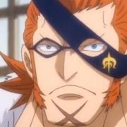 盤點動漫角色中的「真」龍傲天,除了海賊王的他,還有釘宮配的