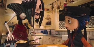《鬼媽媽/第十四道門》是恐怖動畫嗎?這部動畫電影意義深刻