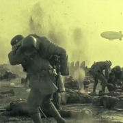 影評:抗日神劇翻篇!2020華語戰爭電影大片《八佰》熱血沸騰!