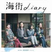 日本劇情電影《海街日記》影評推薦:這是一部看完讓人想努力活著的電影