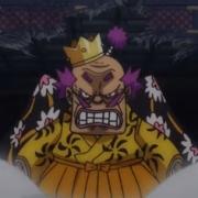 海賊王938集:索隆名場面來了,酒天丸居然打不贏霍爾德姆