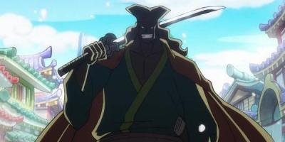 海賊王:雷利和御田相處一年,為何沒告訴路飛高級武裝色的原理?