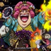 海賊王:大媽海賊團最丟臉的4件事情,最弱四皇團已經石錘