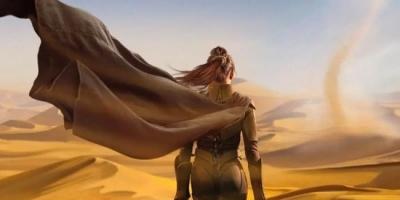 2020年度最期待的科幻大片《沙丘魔堡》即將來襲,超大怪獸登場!