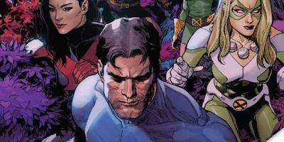 X戰警捲入漫威大事件,萬磁王徹底爆發,變種人之戰開始!