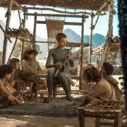2020美劇推薦《異星災變/狼群養子》,科幻劇果然還是得看HBO的!