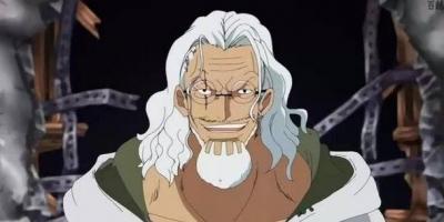 海賊王:他是連五老星都懼怕的男人,雷利的實力至今無人知曉
