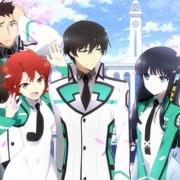 《魔法科高校的劣等生》輕小說已完結,動畫第二季定檔十月開播!