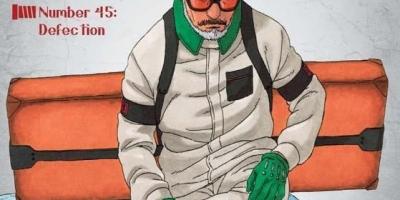 博人傳:阿瑪多身份不簡單,復活另外一位大筒木成員,才是他真正的目的