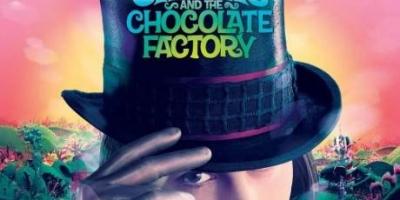 奇幻電影《巧克力冒險工廠》心得感想,你想擁有一家巧克力工廠嗎?