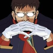 一則少年跳樓的新聞,讓我想起了EVA動漫中碇源堂和碇真嗣這對父子