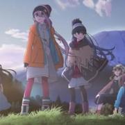 動漫情報:《搖曳露營△》第二季PV公布,凜醬和撫子回歸,露營開始了!
